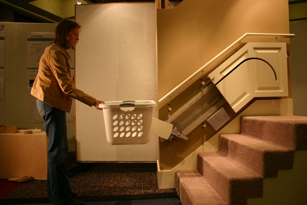 The Following Five Stair Lift Accessories Are All Worth Considering If