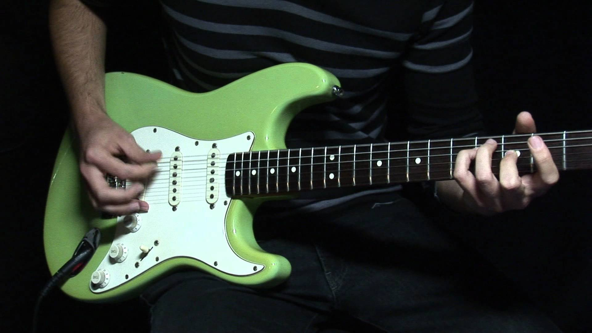 This post has info on the coolest fender guitars money can buy